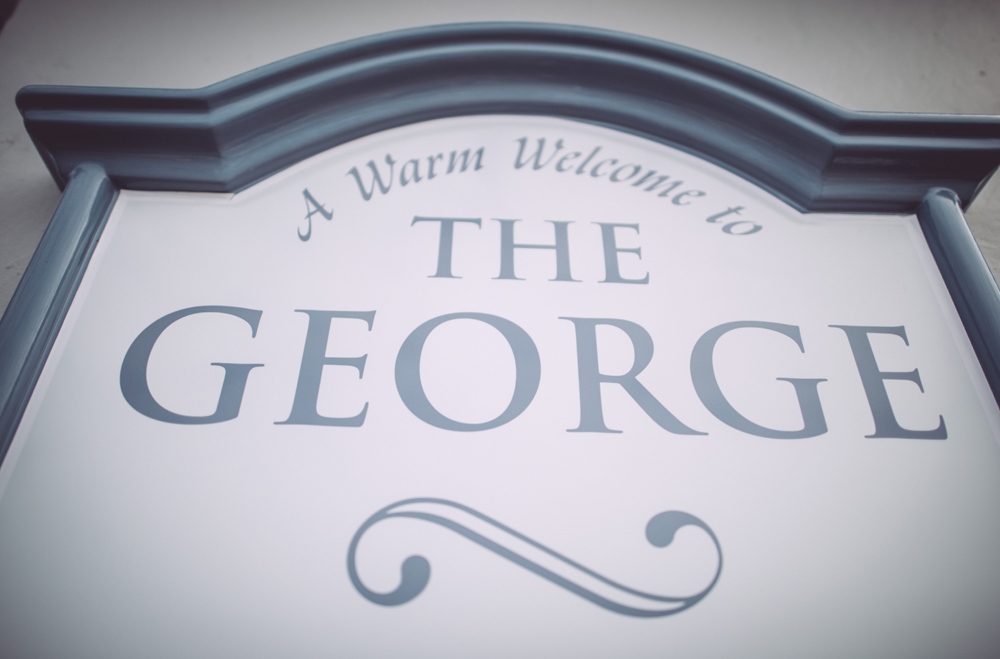 The George West Bay